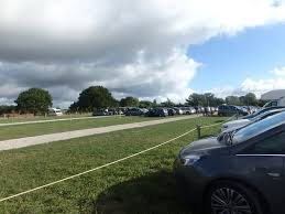 parking - Photo de Parc Animalier de Sainte-Croix, Rhodes - Tripadvisor