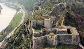 Reconversion-dynamisation du site de Charlemont - Citadelle de Givet -  Embase